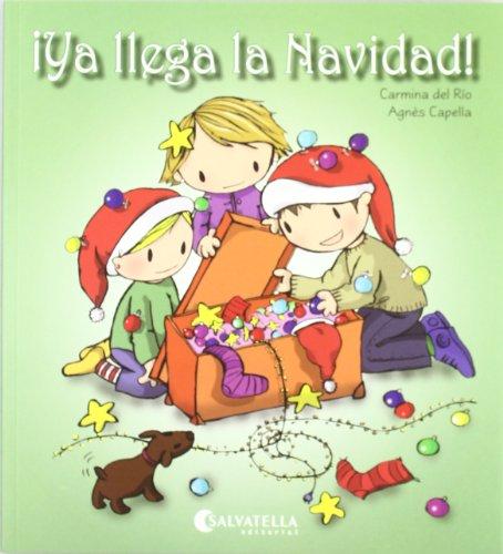 9788484126430: Ya llega la Navidad !: Hoy es un día especial 2 (Hoy es un dia especial)