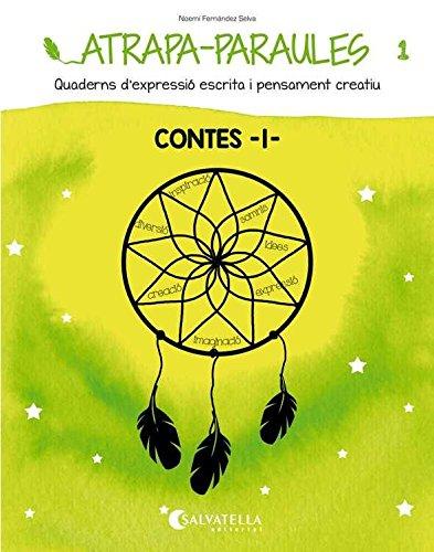 9788484128960: Atrapa-Paraules 1: Contes 1