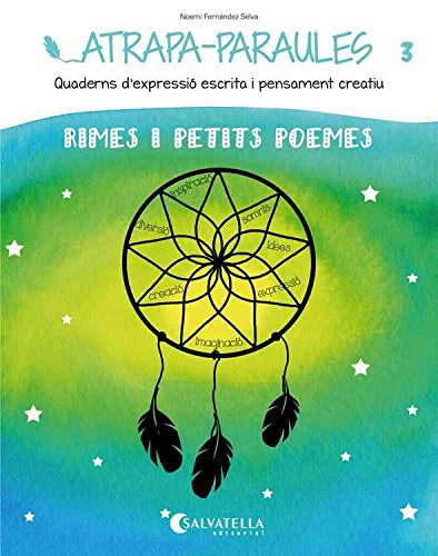 9788484128984: Atrapa-paraules 3: rimes i petits poemes