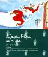 9788484150008: L'àvia Pepa se'n va (Contes de l'Àvia Pepa)