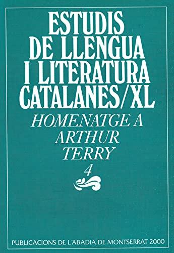 Estudis de llengua i literatura catalanes. Volum: Associació Internacional de