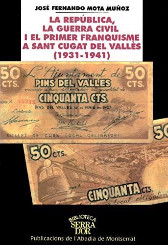 La República, la guerra civil i el: Mota Muñoz, José