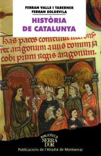 9788484154341: Història de Catalunya (Biblioteca Serra d'Or)