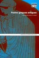 9788484156178: Poetes gregues antigues (Biblioteca Serra d'Or)