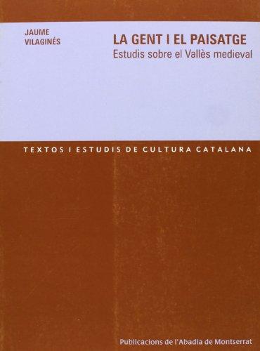 La gent i el paisatge. Estudis sobre: Vilaginés, Jaume