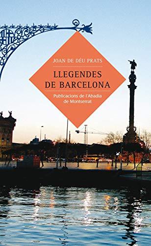 9788484158875: Llegendes de Barcelona (Contes i Llegendes)