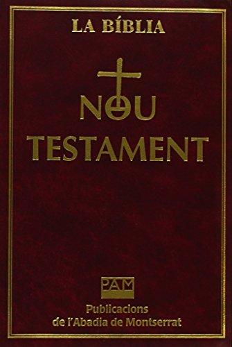 Nou Testament (Hardback): AA.Vv.