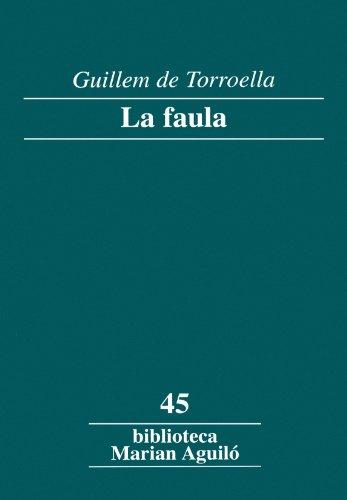 La Faula. Edicio critica d'Anna Maria Compagna.