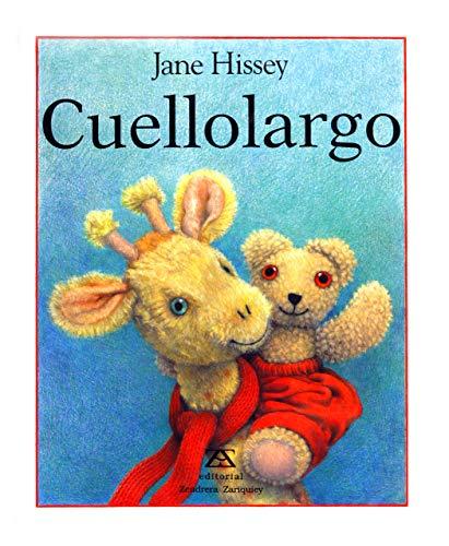 9788484180197: Cuellolargo