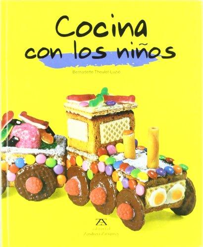 9788484180258: Cocina con los niños