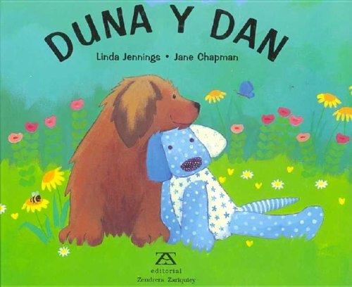 9788484180272: Duna y Dan