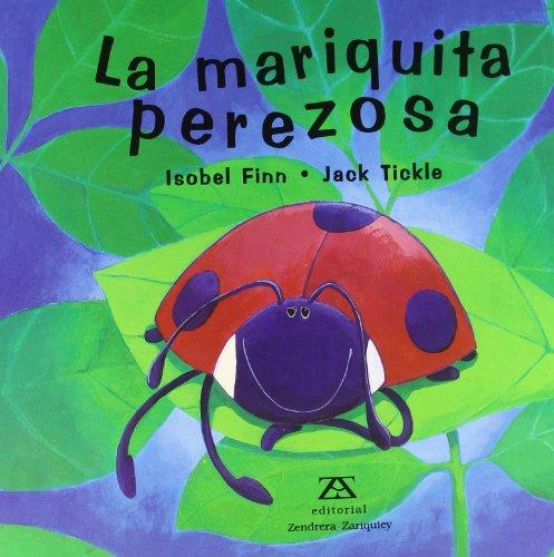 9788484180296: Mariquita perezosa, la