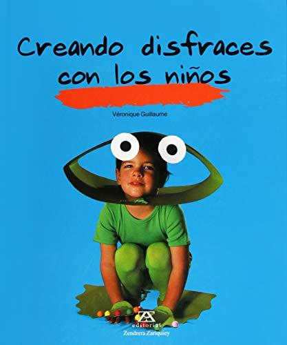 9788484180487: Creando Disfraces Con Los Ninos (Spanish Edition)