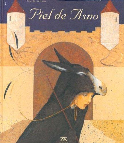 9788484181835: Piel de Asno (Spanish Edition)