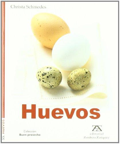 9788484182139: Huevos - buen provecho