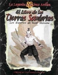 9788484210160: El libro de las tierras sombrias