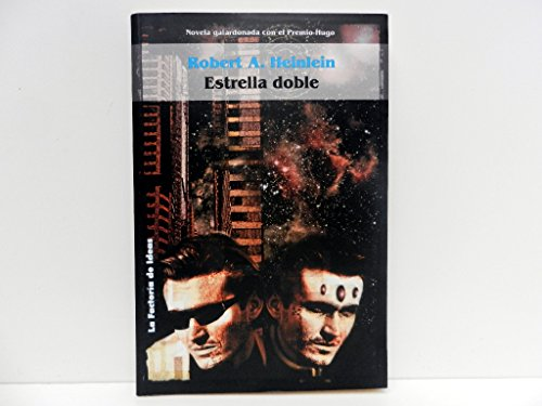 9788484214205: Estrella Doble (Solaris ficción)