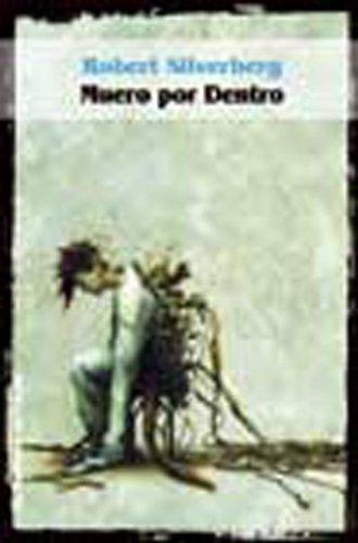 9788484214434: Muero por dentro (Solaris ficción)