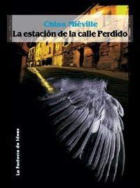 9788484214632: Estación de la Calle Perdido (Solaris ficción)