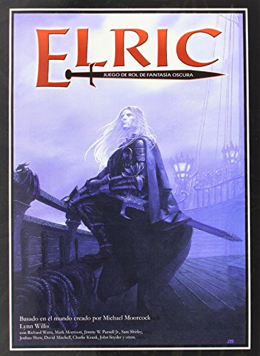 9788484214823: Elric (Rol)