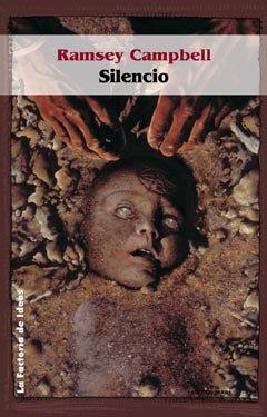 Silencio (8484215717) by Ramsey Campbell