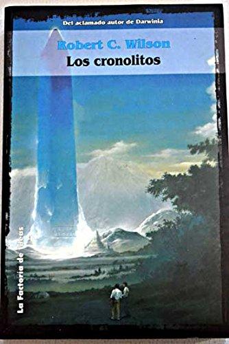 9788484216513: Los cronolitos