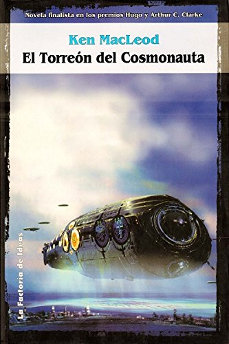 9788484216599: El Torreón del Cosmonauta (Solaris ficción)