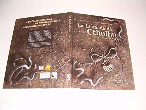 9788484216643: LA LLAMADA DE CTHULHU D20 BASICO