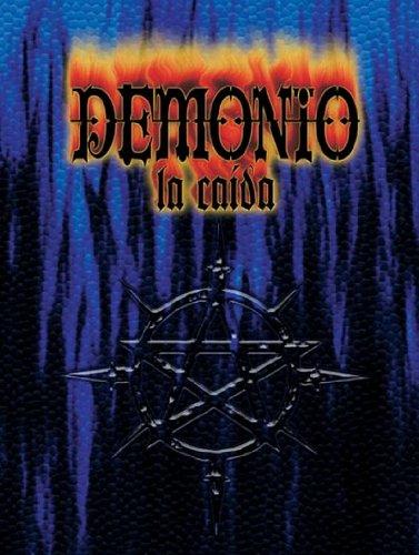 9788484217473: Demonio: la caída (Solaris ficción)