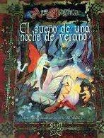 9788484217824: ARS MAGICA SUEÑO DE UNA NOCHE DE VERANO