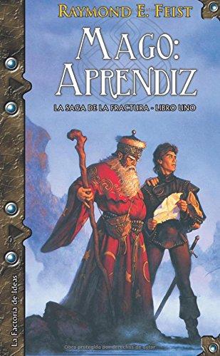 9788484218586: Mago aprendiz/ Magician (Spanish Edition)