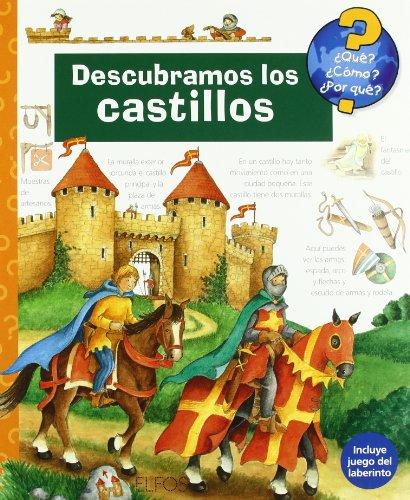 9788484232346: ¿Qu'?... Descubramos los castillos (¿Qué?)