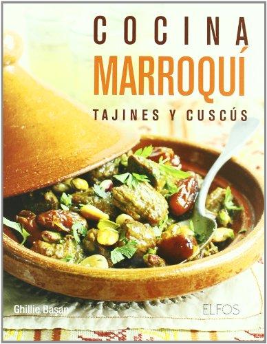 9788484233381: Cocina marroquí. Tajines y Cuscús