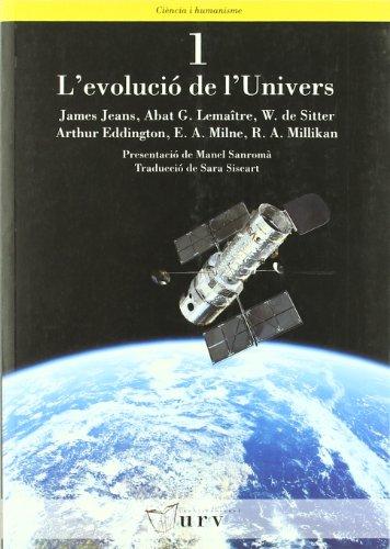 L'evolució de l'univers: James Jeans, Abat