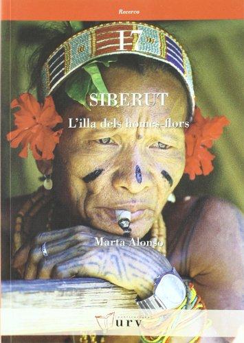 9788484241720: Siberut: L'illa dels homes-flors (Recerca)