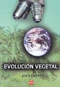EVOLUCION VEGETAL.: Jose S. Carrion
