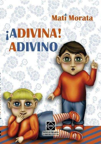 9788484256267: ¡ADIVINA! ADIVINO