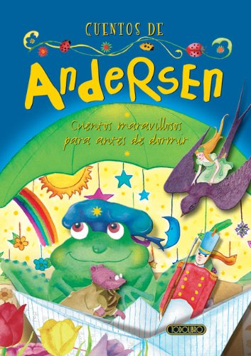 9788484261322: Cuentos de Andersen (Cuentos maravillosos)