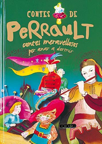 9788484262084: Contes de Perrault