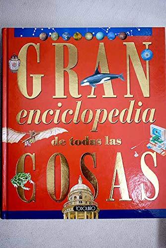 9788484266808: Gran enciclopedia de todas las cosas