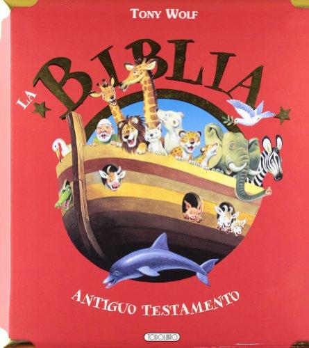 9788484267416: La Biblia (El desván de los cuentos)