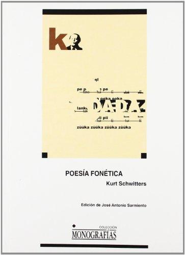 POESIA FONETICA: SARMIENTO, JOSE ANTONIO