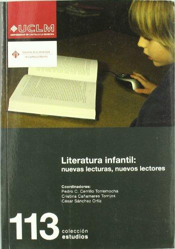 9788484275541: Literatura infantil: nuevas lecturas, nuevos lectores (ESTUDIOS) - 9788484275541