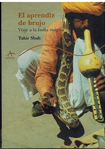 9788484280064: Aprendiz de Brujo, El (Spanish Edition)
