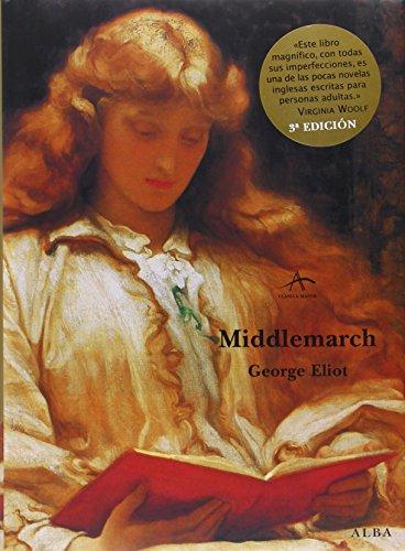 9788484280194: Middlemarch (Clásica Maior)