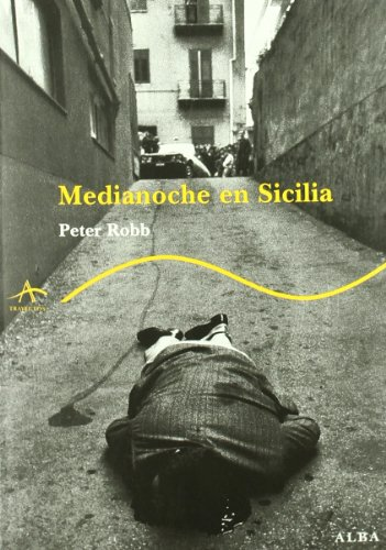 9788484280248: Medianoche en Sicilia