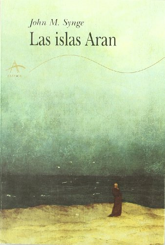 9788484280408: Las islas Aran (Clásica)