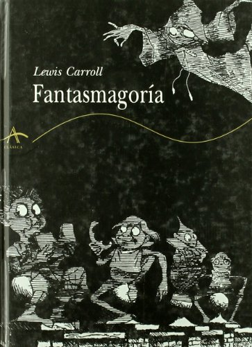9788484280620: Fantasmagoria (Spanish Edition)