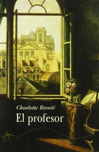 9788484280651: El profesor (Clásica)