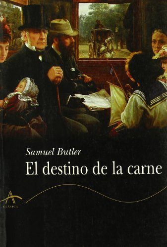 9788484281085: El destino de la carne / the Fate of the Meat (Clasica) (Spanish Edition)